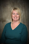 Tina O'Connor - Assistant Teacher - K-6 Classroom, Montessori Children's House
